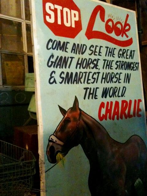 horsep poster - Copy